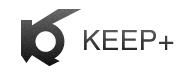 keep+点云科技