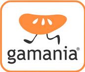 游戏橘子Gamania