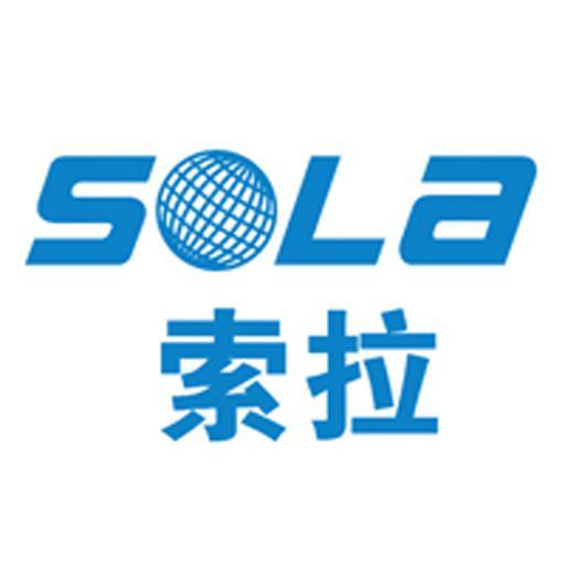 索拉服务器
