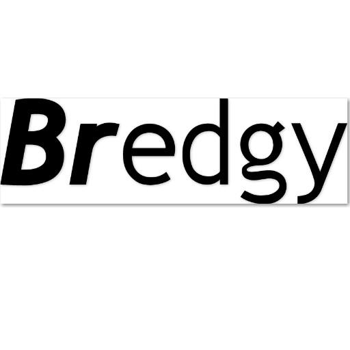 Bredgy