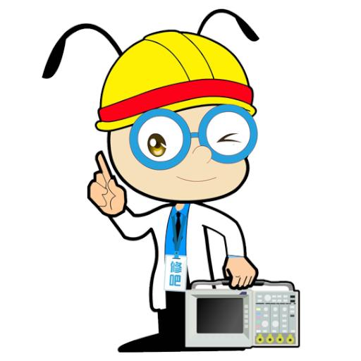 修吧工业设备维修一站式SaaS服务平台